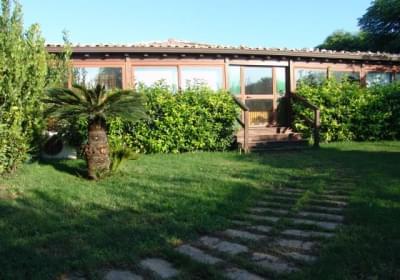 Casa Vacanze Villa Del Lauro